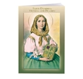 St Dymphna Novena and Prayers Booklet