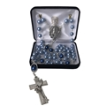 Our Lady of Fatima Captive Bead Rosary
