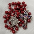 Heart of Christmas Rosary