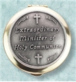 Ministry of Holy Communion Pyx-2 inchx0.5 inch