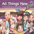 All Things New - A Book About Confession