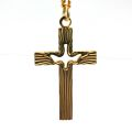 Confirmation Holy Spirit Cross Necklace