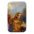 St. Junipero Serra Fridge Magnet