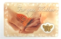 For You, Mother Laminated Prayer Card