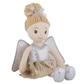 Silver Angel Doll by Stephan Baby