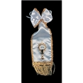 Trimmed First Communion Chalice Armband