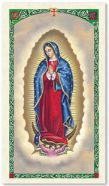 Magnificat Laminated Prayer Card