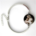 Innocence Bracelet by Bouguereau