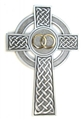 Celtic Knotted Wedding Cross