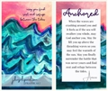 Anchored Prayer Card - May Your Find Rest and Refuge