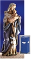 Madonna and Child Statue - 23 inch