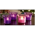Advent LED Votive Set