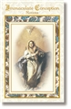 Immaculate Conception Novena Booklet