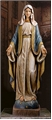 48 Inch Resin Our Lady of Grace Statue