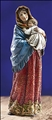 Ave Maria - Madonna Of The Streets Figurine - 7.5 inch