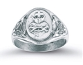 Sacred Heart Ring sizes 5-9