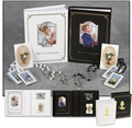Reflections of Faith First Communion Deluxe Boxed Sets - Boy