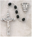 Sterling Silver Men's Rosary