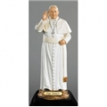 Pope Francis Statue - 8 inch