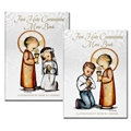 M.I. Hummel First Holy Communion Mass Book