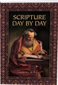 Scripture Day by Day - Large Print