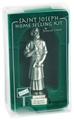St. Joseph Pewter Home Sale Kit