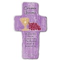 ArtMetal Communion Standing or Wall cross