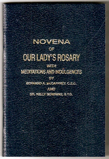 Novena of Our Lady's Rosary