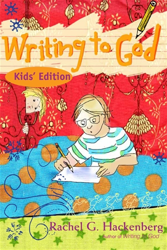 Writing to God - Kids' Edition