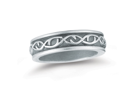 Crown of Thorns Ring sizes 6 - 12