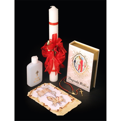 Confirmation Gift Set - Spanish
