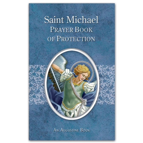 St. Michael Prayer Book of protection