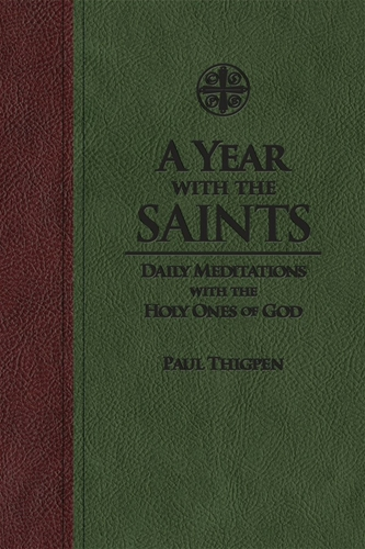 A Year with the Saints (Premium UltraSoft)