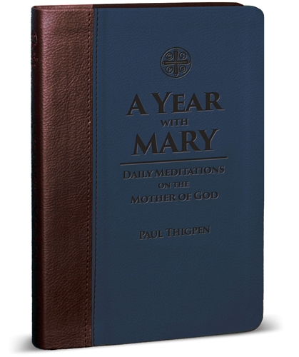 A Year with Mary (Premium UltraSoft)