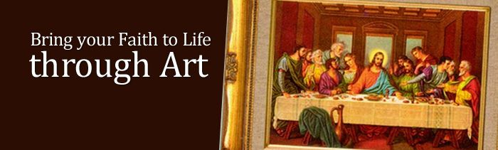 Catholic Art & Prints